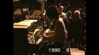 Bimbo King Cresol Jazz Band