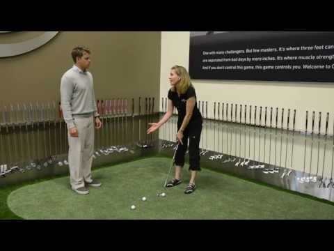 Callaway Office Tips – Improve Your Putting Stroke