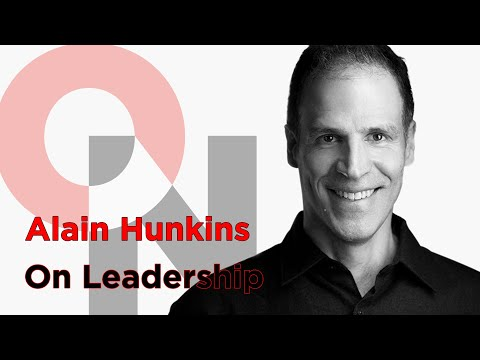 Seek First to Understand | Alain Hunkins | FranklinCovey clip