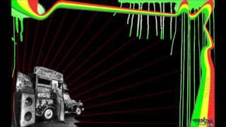 Solo Banton - Roots Rock Reggae