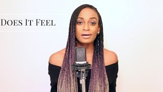 Does It Feel - Charlie Puth | Cover by SHARI