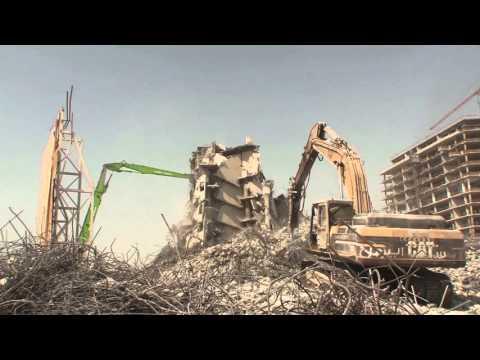 Dubai district Project