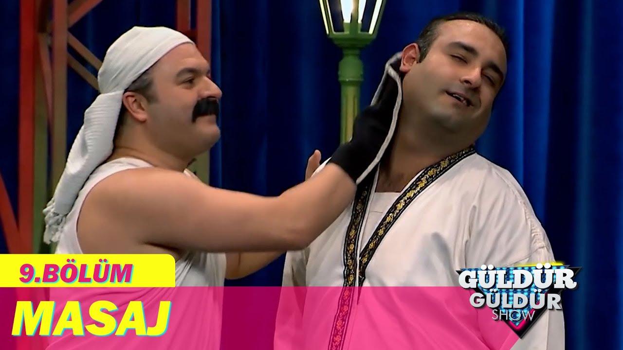 Download Masaj - Güldür Güldür Show 9.Bölüm