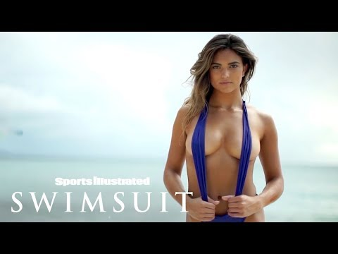Best of Sports Illustrated Swimsuit Models (Lively TV) thumbnail