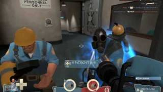 TEAM ROOMBA PRESENTS: Team Fortress 2 Griefing