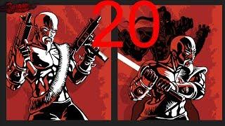 Shadow Warrior 2013 Прохождение игры. Часть 20. Глава 13-1