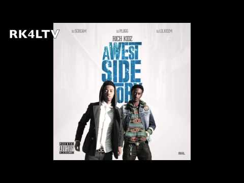 Rich Kidz - Settle Down; Prod. League of Starz