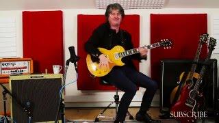 Guitar Moves with Gerry Jablonski #1 John Lee Hooker & BB King