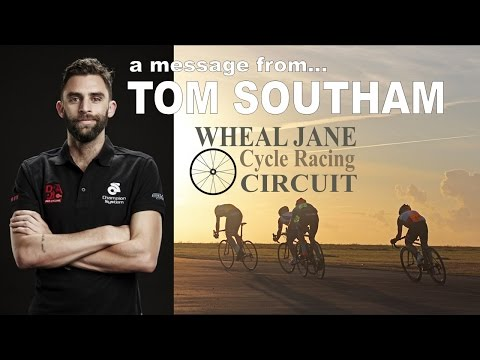 76c6e2ed237 Message from Drapac Pro Cycling Sports Director Tom Southam
