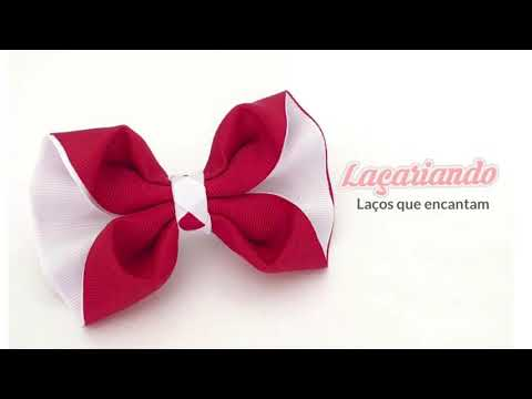 Laço Angel - Fita N12