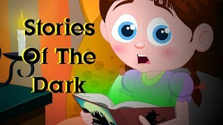 Schoolies | Stories Of The Dark | Kindergarten Nursery Rhymes | Video For Kids