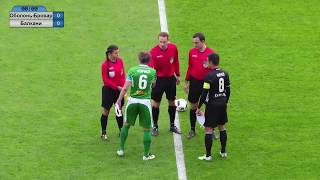 ФК Оболонь-Бровар - ФК Балкани 0:1 (7.10.2017)