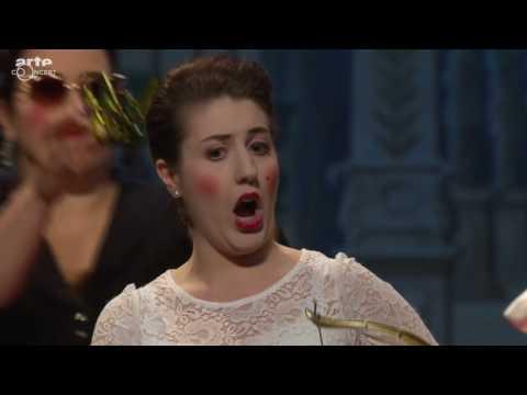 Claudio Monteverdi - L'Incoronazione di Poppea  - La Venexiana