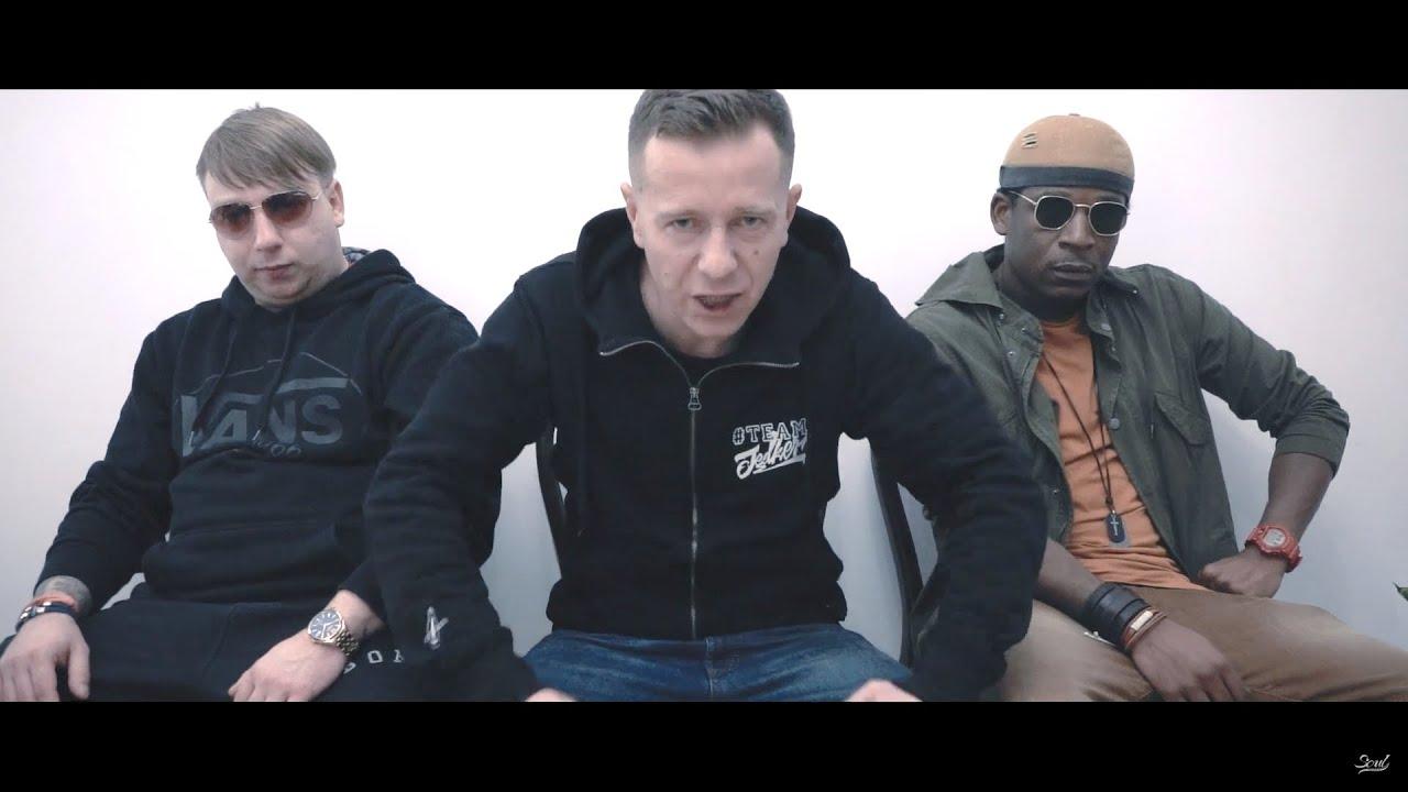 Jędker - Miłość PL (EW Remix)