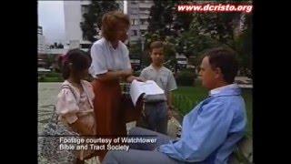 Documental cuestiona las enseñanzas de la secta «testigos de jehová».
