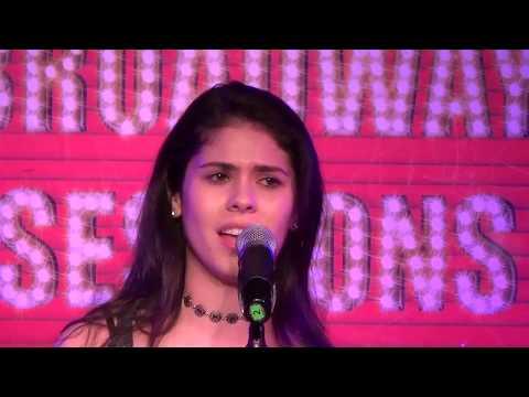 Isabella Moore - Sonya Alone (Natasha, Pierre & the Great Comet of 1812)