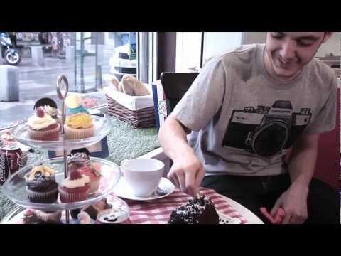 Cakes – C.Tangana & Baboon