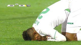 ملخص مباراة الرجاء و الاسماعيلي 3-0   ريمونتادا جديدة للرجاء بتعليق فارس عوض