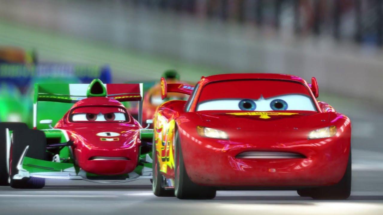 Mater Cars Wallpaper Disney Pixars ★ Cars 2 ★ 1080p Lightning Mcqueen 38