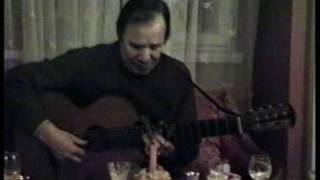 Сергей Орехов и Владимир Шубарин