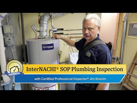 Performing a Home Inspection \u0026 Writing an Inspection Report