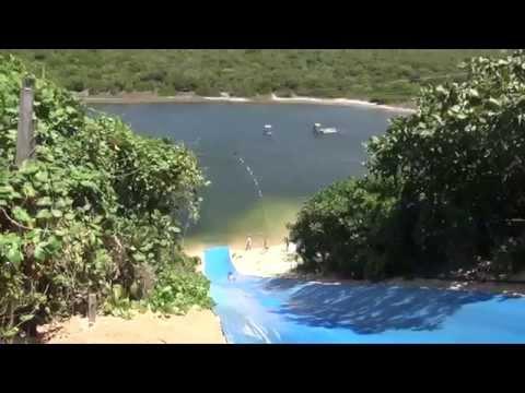 PRAIAS E LAGOAS NO RIO GRANDE DO NORTE