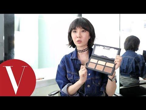 彩妝師游絲棋熱愛的10個歐美彩妝品牌