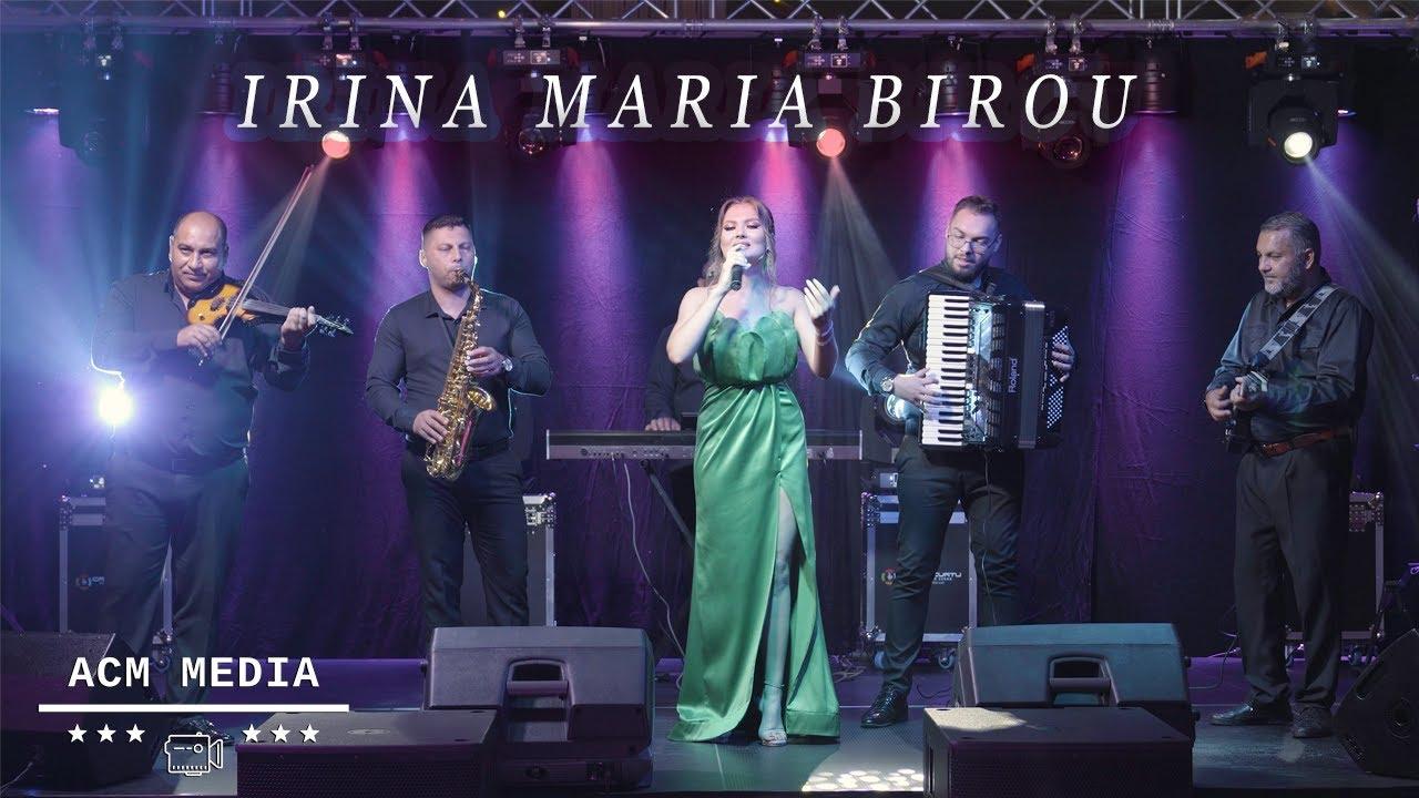 Irina Maria Birou  si Formatia Adi Ologu -  Colaj Ardeal  (LIVE)