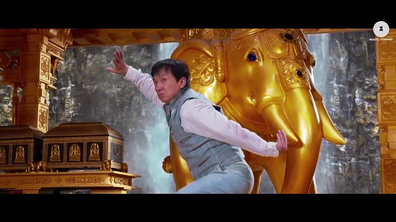 Download Kung Fu Yoga | Official Trailer