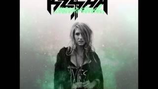 Ke$ha - Supernatural (Acoustic Version) [Audio]