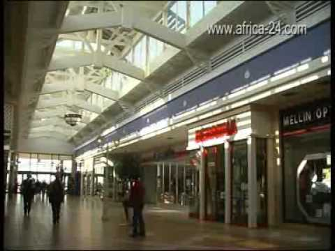 Boardwalk Shopping Centre Richards Bay South Africa - Africa Travel Channel