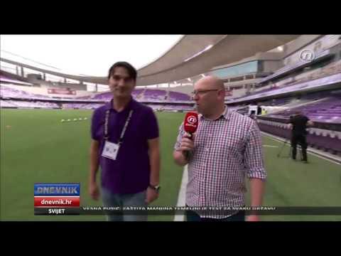 Zlatko Dalic & Al Ain FC - Nova TV