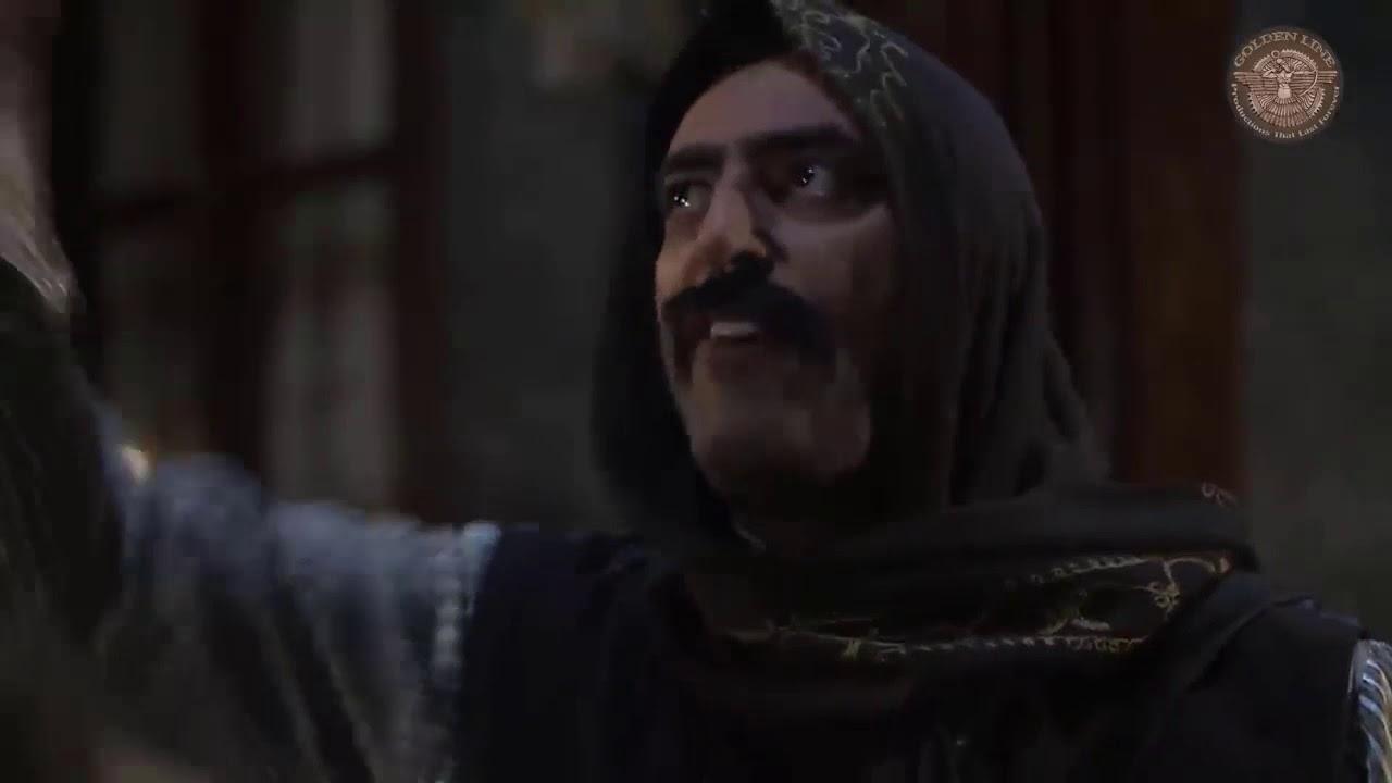 هجوم عكاش على بيت الزعيم لأخذ إبنه  -  باسم ياخور -  كاريس بشار-   يزن السيد -  خاتون