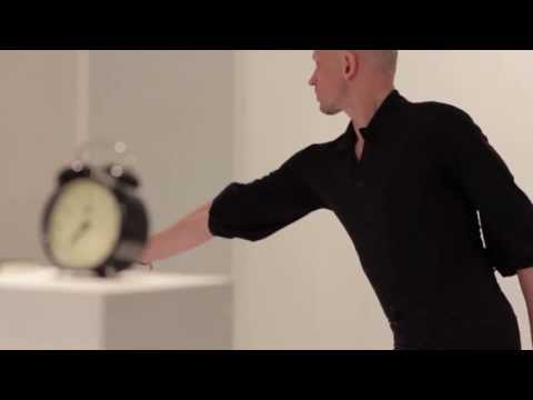 """""""INFO at BODY dot MOVE"""", interactive contemporary dance composition, Moscow, Russia"""