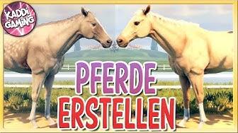 Wir erstellen 2 Pferde 🏇 PharLap Horse Racing Challenge #88