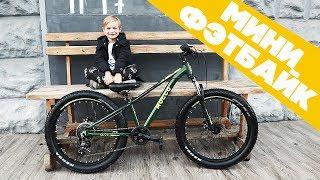 Купил велосипеды своим пацанам!(, 2017-11-21T14:00:04.000Z)