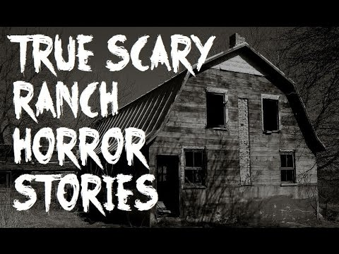 3 Scary True Farm/Ranch Horror Stories | Feat. Darkness Prevails