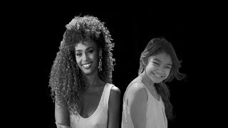 """Angelica Hale and Whitney Houston """"I Wanna Dance with Somebody"""""""