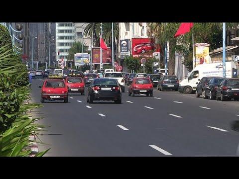 Maroc, DÉVELOPPEMENT DU COMMERCE INTRA-AFRICAIN