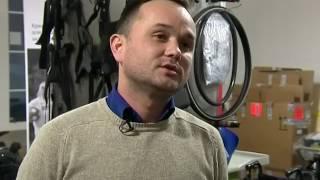 видео Производители инвалидной техники