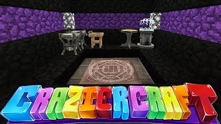Minecraft CRAZIER CRAFT -