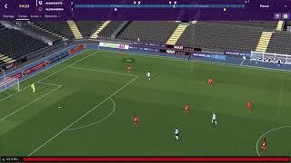 Highlights Serie C PG: Albinoleffe - Alessandria 2 - 1