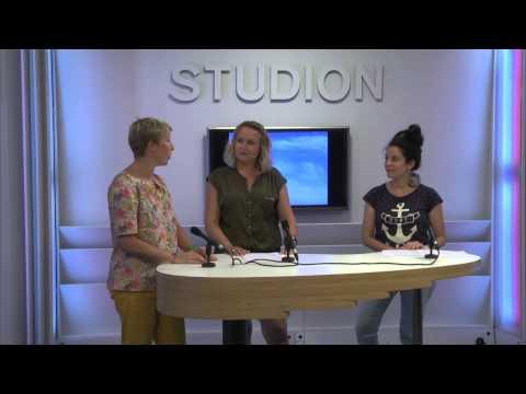 Digital Extra Stockholm - TV Programme - Tekniska Museet