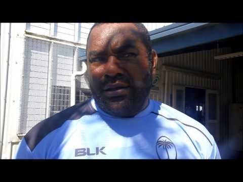 Telecom Fijiana training