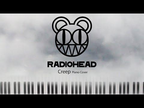 Radiohead  Creep Piano