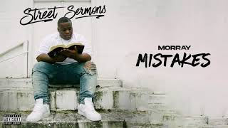Morray - Mistakes (Official Audio)