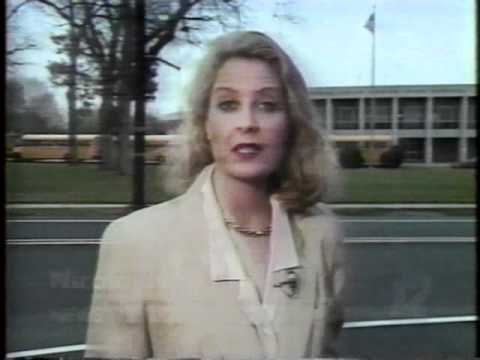 November 1994: Central Islip Senior High School Shooting