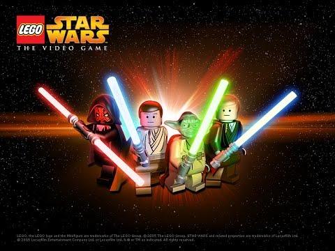 LEGO Star Wars: The Force Awakens Прохождение - ФИНАЛ