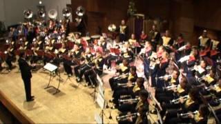 Download Adest Musica Sassenheim - Red Alert 3 / Soviet March - 2011 Mp3 and Videos