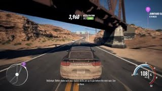 Need For Speed: Payback - Episode 71: Dancing With Heavy Dust